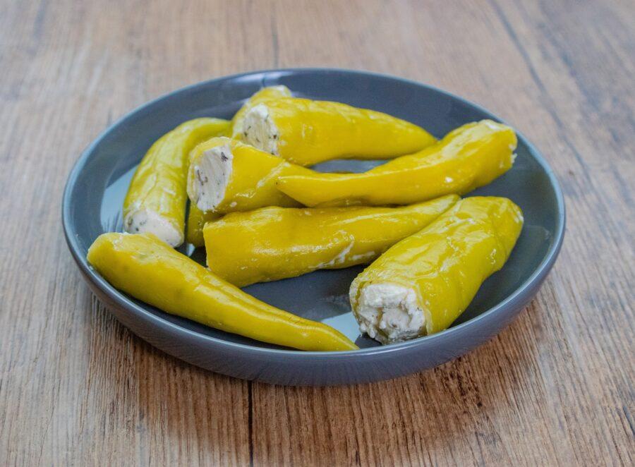 Pepperoni Lombardi
