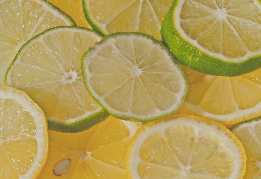 Limoen aioli